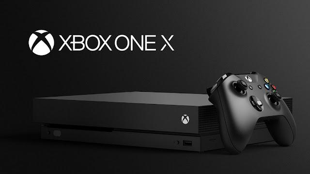 مميزات جهاز xbox one x و سعره