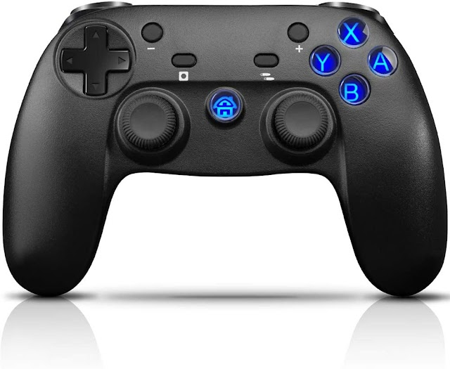 Joypad para Nintendo Switch Consola y PC