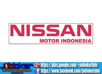 Lowongan Kerja Banyak Posisi PT Nissan Motor Indonesia