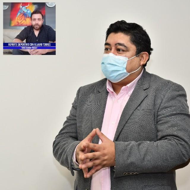 Eduardo González Treufo en Toros Osorno ▶️ Podcast 265