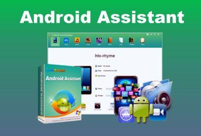 برنامج, إحترافى, لإدارة, أجهزة, اندرويد, الاحتفاظ, بنسخة, احتياطية, منها, Android ,Assistant