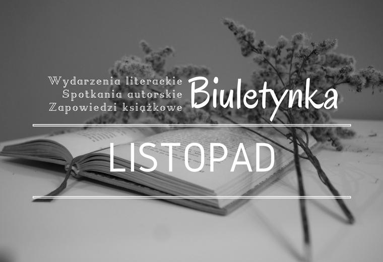 BIULETYNKA | LISTOPAD 2016