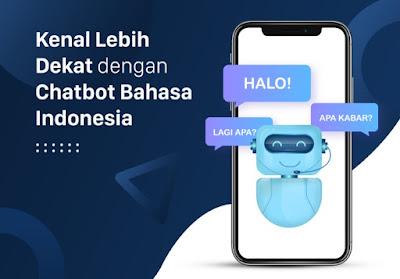 Meningkatkan Penjualan dan Menjaga Customer Tetap Loyal dengan Media Chatbot