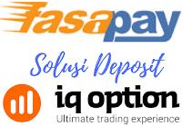 cara mengatasi fasapay yang tidak tersedia untuk deposit iq option