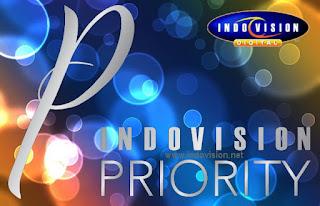 Keuntungan Berlanganan di Indovision Official