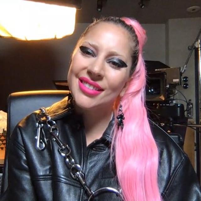 Lady Gaga Talks Chromatica Album & Tour with NRJ France