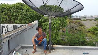 Ciganjur, Kec. Jagakarsa, Kota Jakarta Selatan, Daerah Khusus Ibukota Jakarta, Indonesia