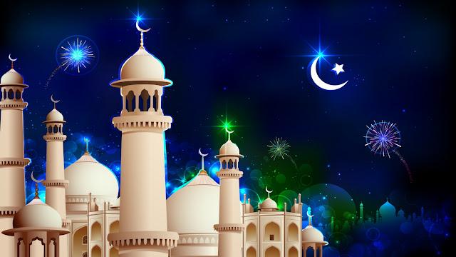 gambar wallpaper masjid