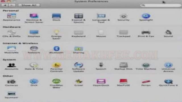 تطبيق HyperDock