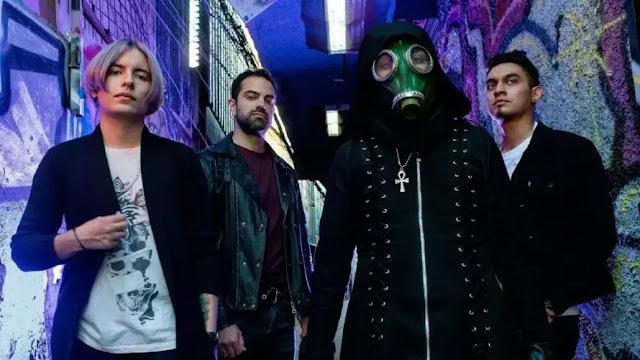 """""""Lost in Anima"""" marca el debut de la banda Nikozomik"""