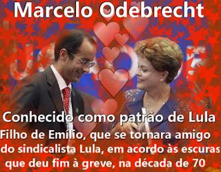 Odebrecht admite ter encomendado MP 703 com petistas do governo Dilma