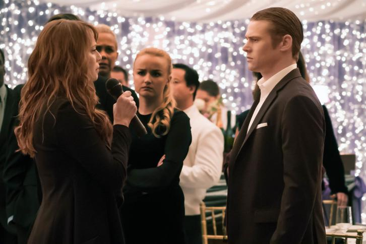 The Vampire Diaries - Episode 8.15 - We're Planning a June Wedding - Promos, Promotional Photos & Press Release