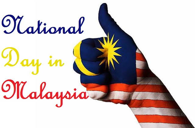 Top 25+ Malaysia National Day Images, Picture, Greeting in 2019