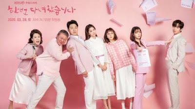 Rekomendasi Drama Korea Terbaru 2020