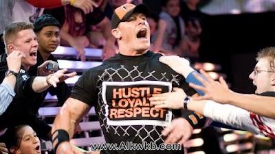 هل مصارعة WWE حقيقية ؟