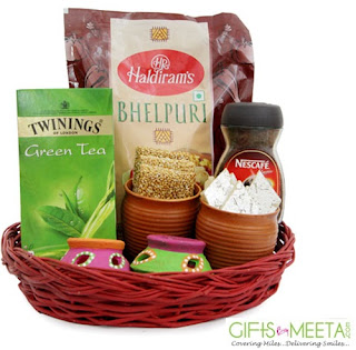 Diwali Gifts Hamper