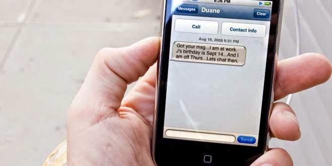 Problem Seputar SMS dan MMS dan Solusinya
