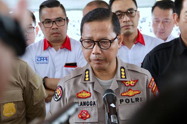 Punya Tanah 50 Meter Ditanami Ganja, 2 Pria Warga Lembang Diciduk Polisi