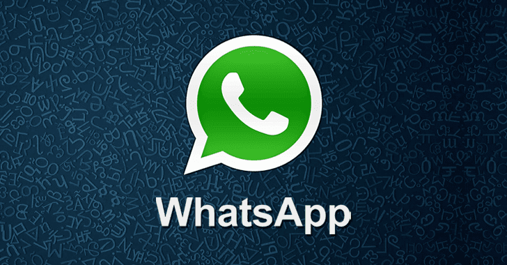 WhatsApp flaw leaves users data vulnerable to attack from hackers
