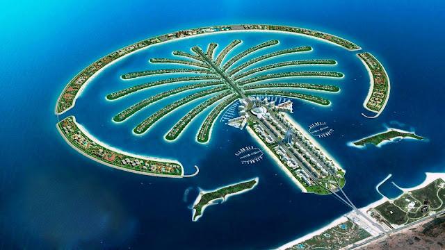 Các tiểu vương quốc Ả Rập thống nhất
