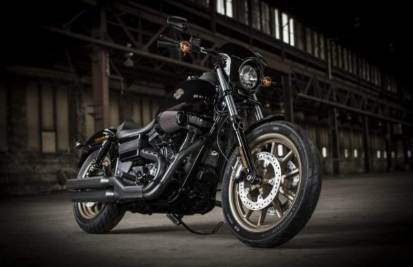 TOP : Harley-Davidson 23 Models Ready on Regulatory A2 Permission