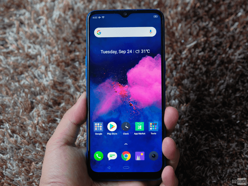 Realme 5 Unboxing and First Impressions