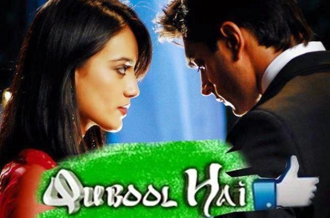 Qubool Hai Episode 661 - 8th May 2015 | Dramas Play Online Watch