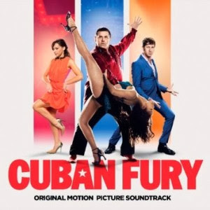 Cuban Fury Liedje - Cuban Fury Muziek - Cuban Fury Soundtrack - Cuban Fury Filmscore