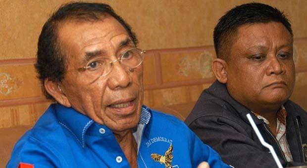 Max Sopacua: Demokrat Harus Konsisten Dukung Perjuangan 02 di MK
