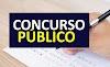 Prefeitura abre três concursos para diversos cargos. Salários até R$ 4.621,72