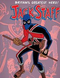 Jack Staff (2003)