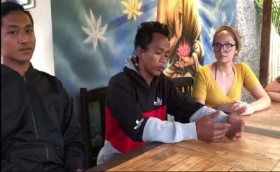 Viral, Dua Pemuda di Keroyok Hingga Babak Belur Karena di Tuduh Mencuri Uang, Padahal Ini Faktanya