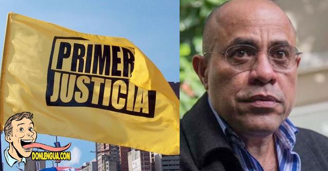 Primero Justicia y el G4 proponen eliminar al Gobierno Interino