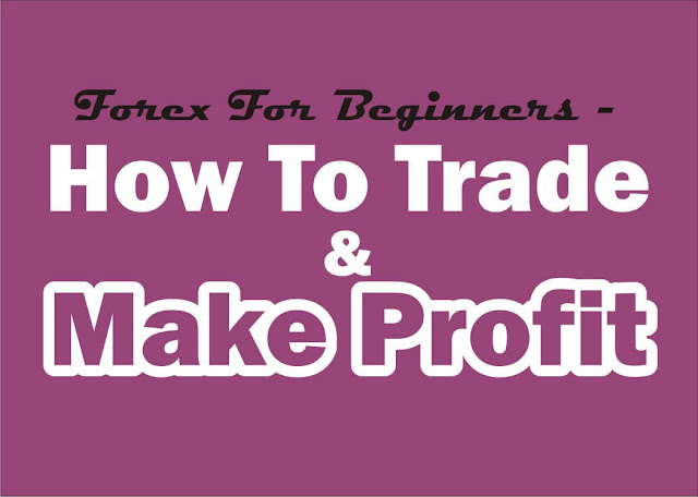 How To Trade Forex & Make Profit For Beginners