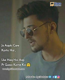 Sad Quotes In Hindi - Whatsapp Status