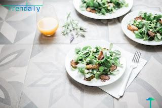 8 طرق مثبتة لتجنب الإفراط في تناول الطعام