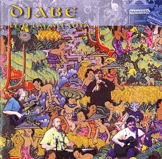 Djabe - 1999 - Ly-O-Lay Ale Loya