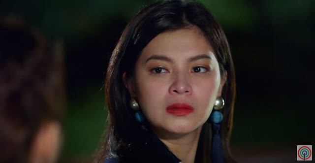 Buwis-Buhay Week: Tonight's Episode Of La Luna Sangre Will Make Your Heart Skip A Beat!