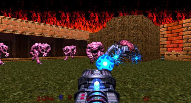 Doom 64 (Switch) terá capítulo inédito, opção de controle por movimentos e outras novidades