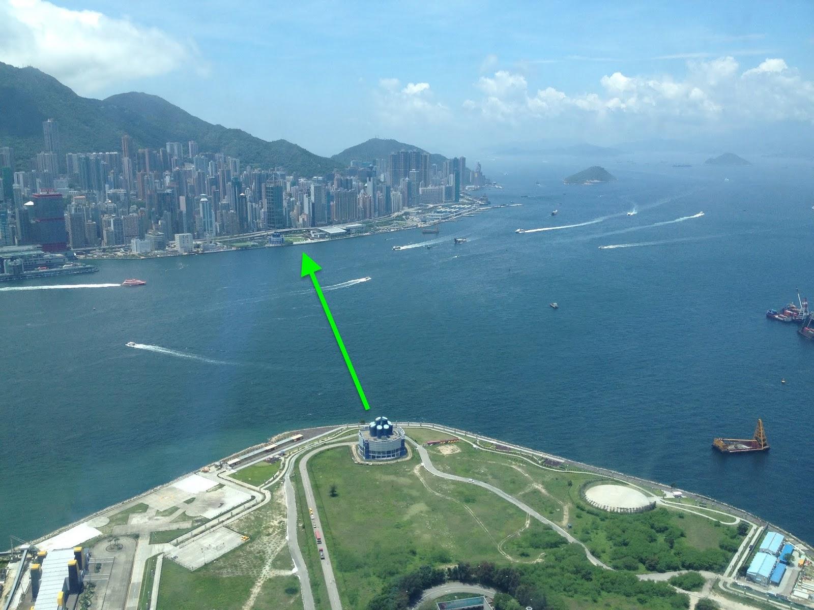 香港舊相薄: 香港蛇陣 - 西隧入口