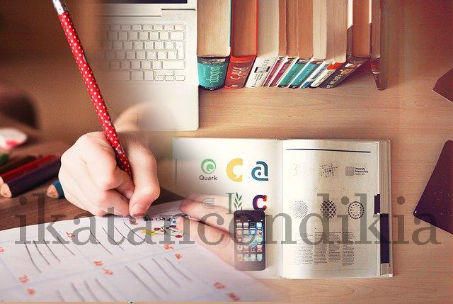materi belajar di rumah untuk anak paud