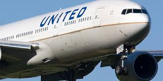 In disgusted footage ,man being dragged off overbooked United flight