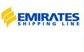 Emirate shipping line