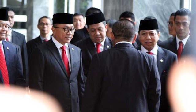 Tentang Wakil Rakyat yang Lupa kepada Majikan