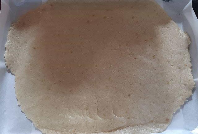 فرد خبز الكيتو