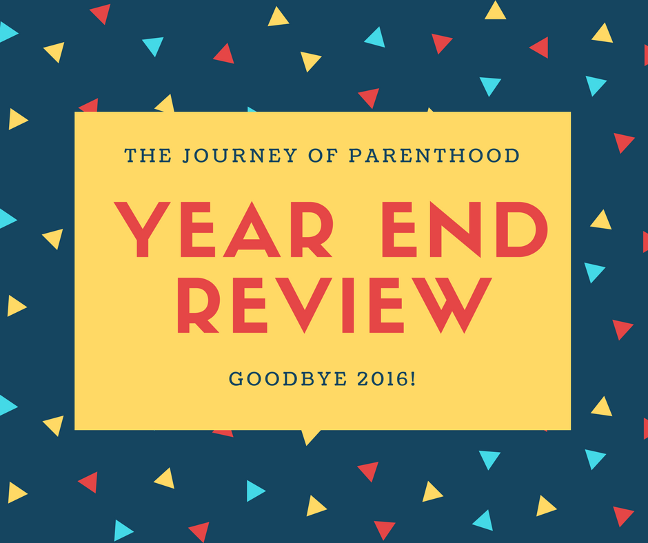 Year End Review: 2016