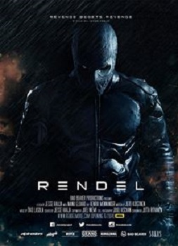 Rendel Torrent (2019) BluRay 720p | 1080p Legendado Download
