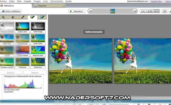 تحميل برنامج Picasa | اخر اصدار مجانا