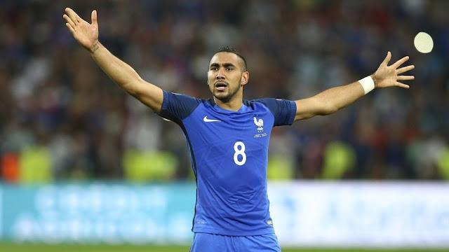 Duel Penentuan Babak Grup Euro 2016