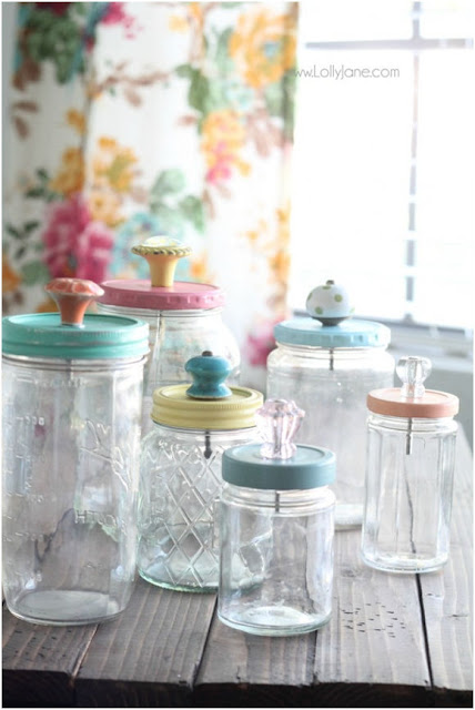 10 Upcycled Recycled And Repurposed Craft Room Storage